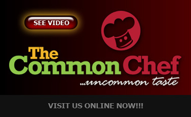 The Common Chef