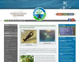 EasyPonix - Florida Aquaponics