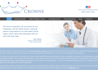 Crowne-Group